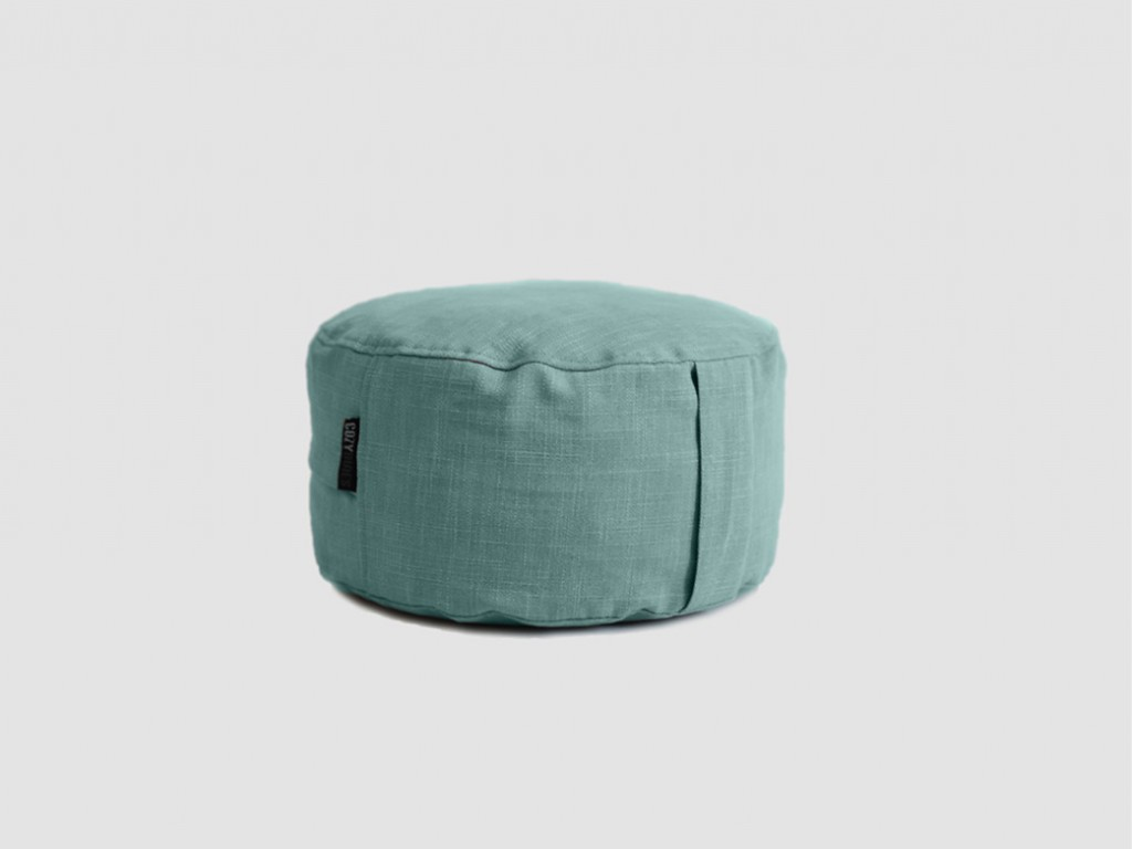 Meditation Cushion Organic Cotton