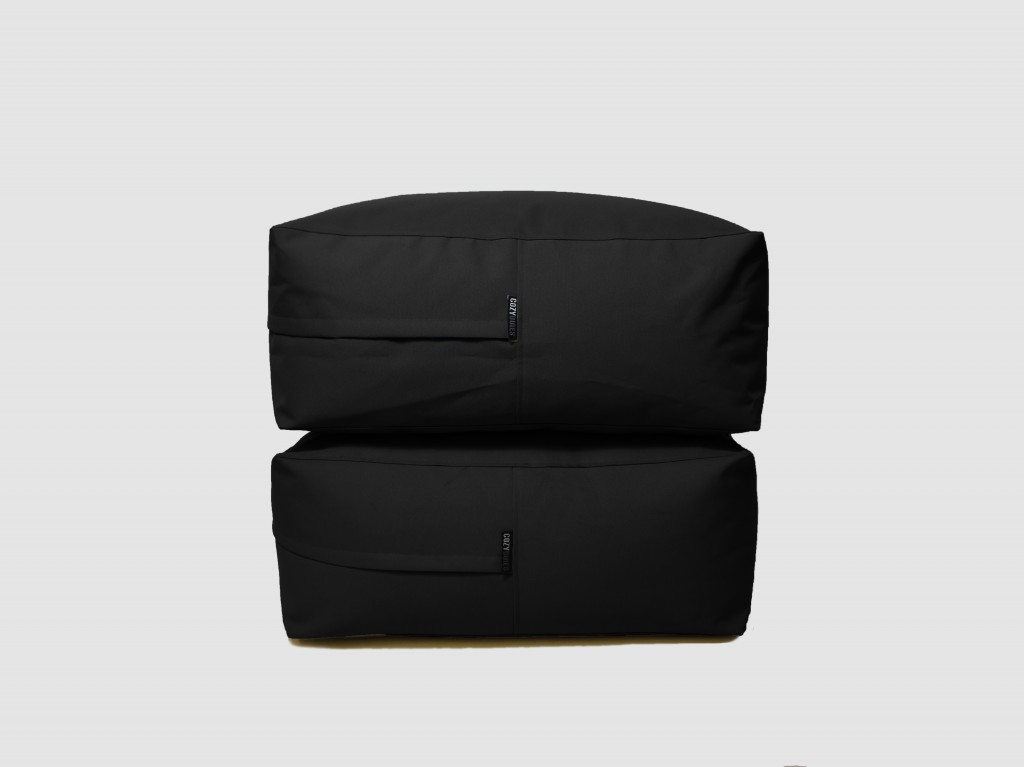 Square Double Pack Luxury