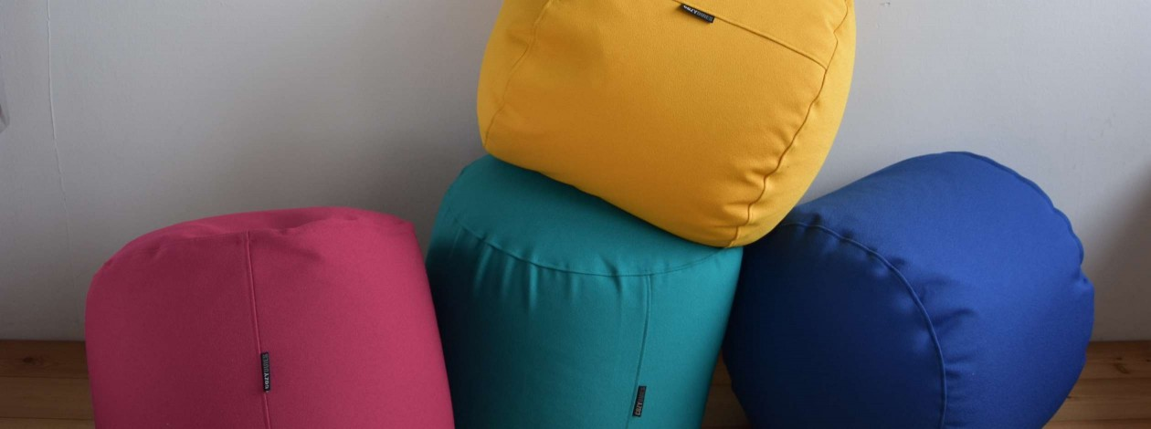 Seat cushions for comfort and relaxation